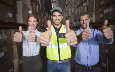 3 Ways to Make Your Warehouse more Efficient and Effective