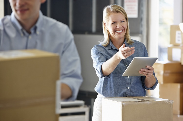 Advantages of Inventory Tracking for Small Businesses
