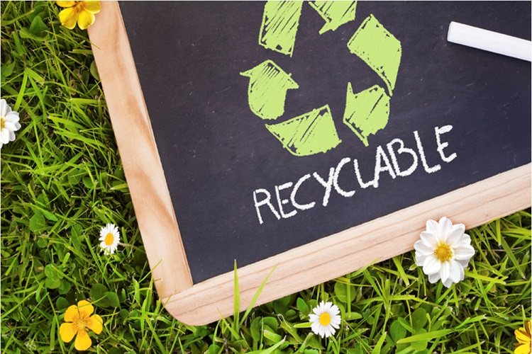Reduce Waste and Speed up Recycling with an Inventory Control App