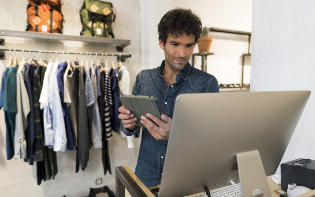 2 Challenges of Multichannel Retailing
