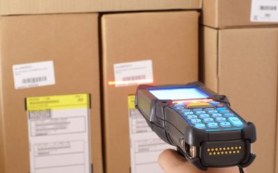 The Basics of Inventory Cycle Counting