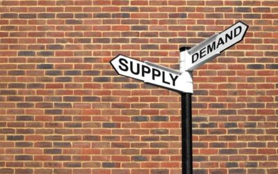 Independent vs. Dependent Demand: Where do Your Products Lie?