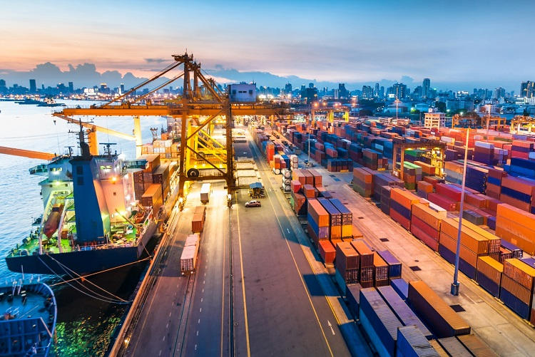 Tips to Manage Your Inventory in a Global Supply Chain