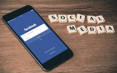5 Social Media Trends You'll Want to Watch in 2016