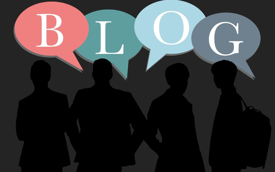 Blogs and Social Media – Working Hand in Hand