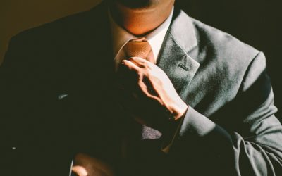 Business Leadership and The Blind Spots