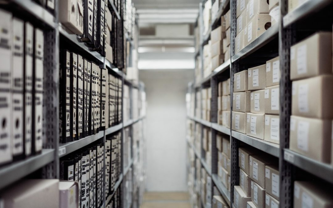 How Does Inventory Consignment Work?