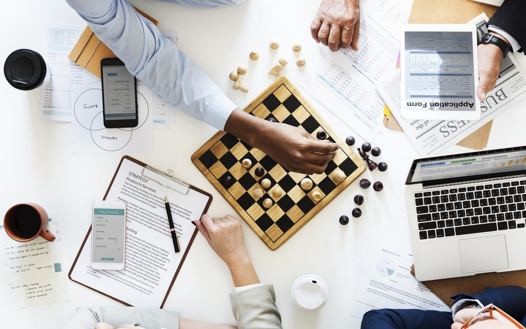 How Effective Planning Can Boost Small Business Performance