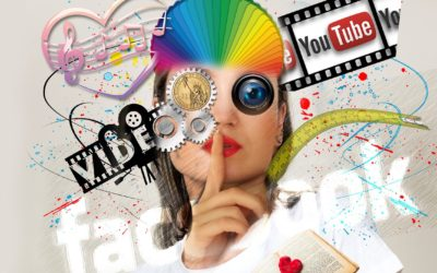 Not on Social Media? 5 Reasons Your Business NEEDS Social Media Activity