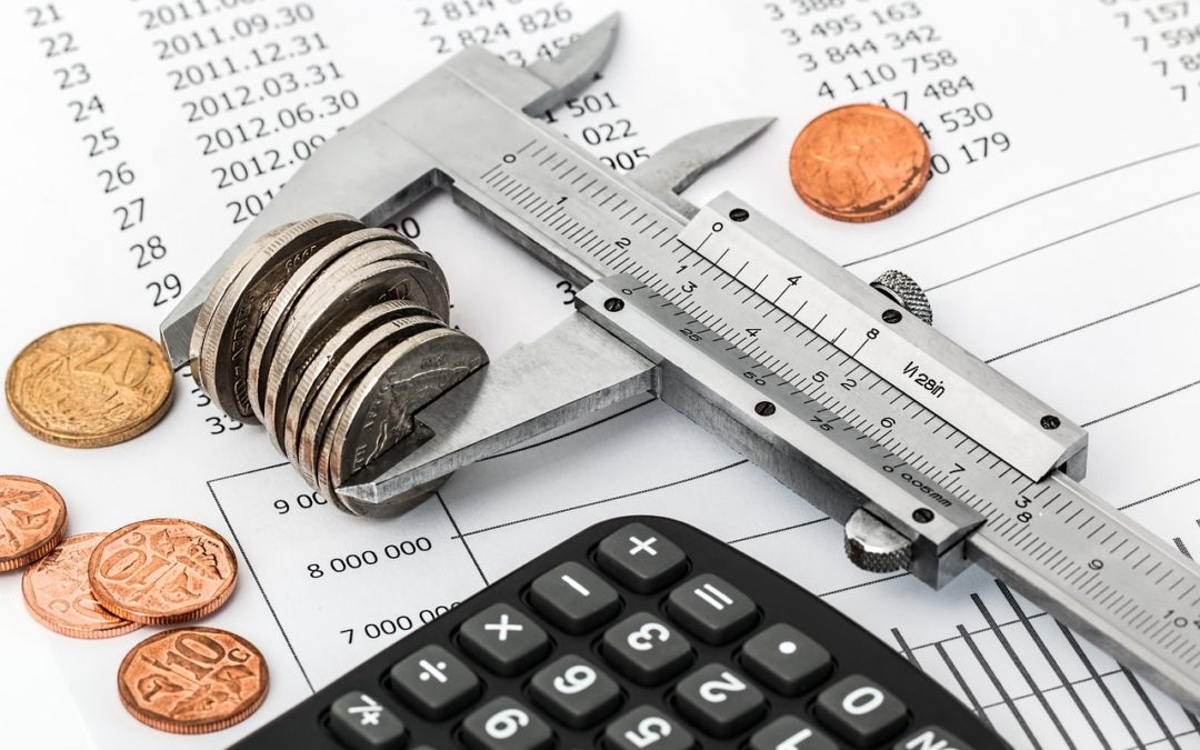 Small Business Inventory Costs