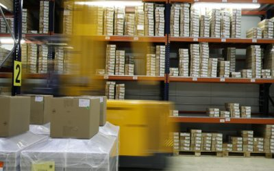 Starting an E-Commerce Business? Warehouse and Fulfillment Info