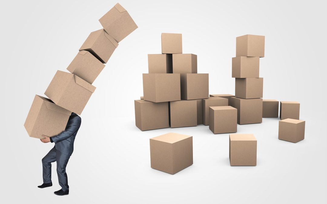The Importance of Inventory Safety Stock and the Re-order Point