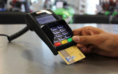 Vend POS: 5 Things to Watch in Your Retail Operations