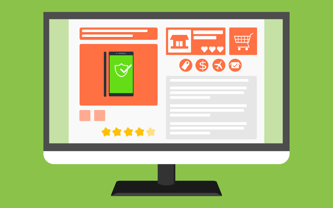 Inventory Control for E-Commerce