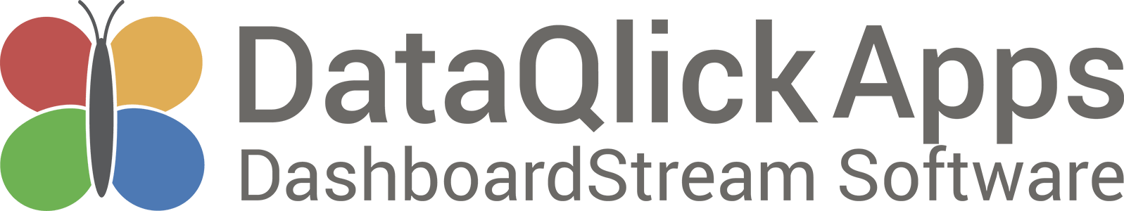 DataQlick Apps- Dashboardstream Software